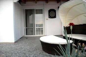 Villa Mucho