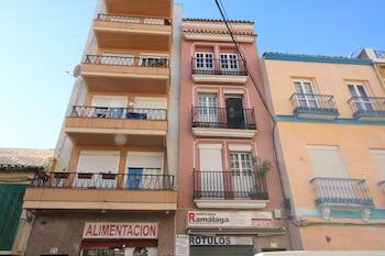 Edificio Cervantes GrupalmÁlaga