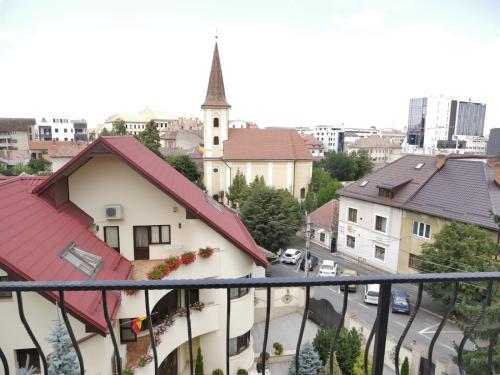 Sibiu City Center Apartments