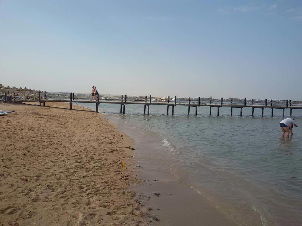 STELLA DI MARE GARDENS RESORT - MAKADI BAY, HURGADA