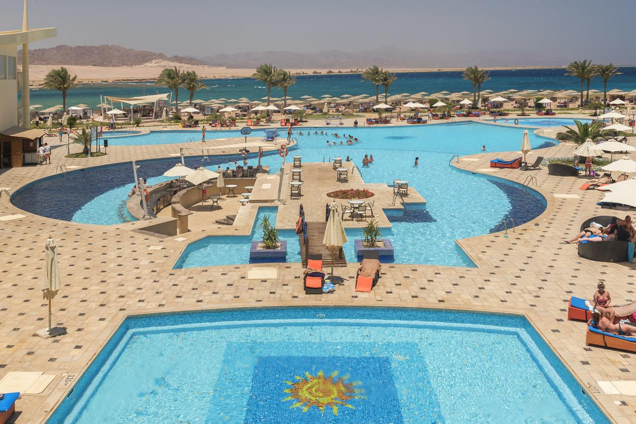 Barcelo Tiran Sharm Resort