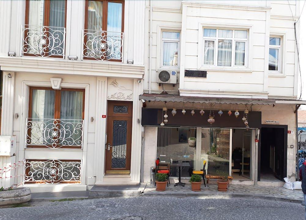 Druzhba Istanbul Hotel