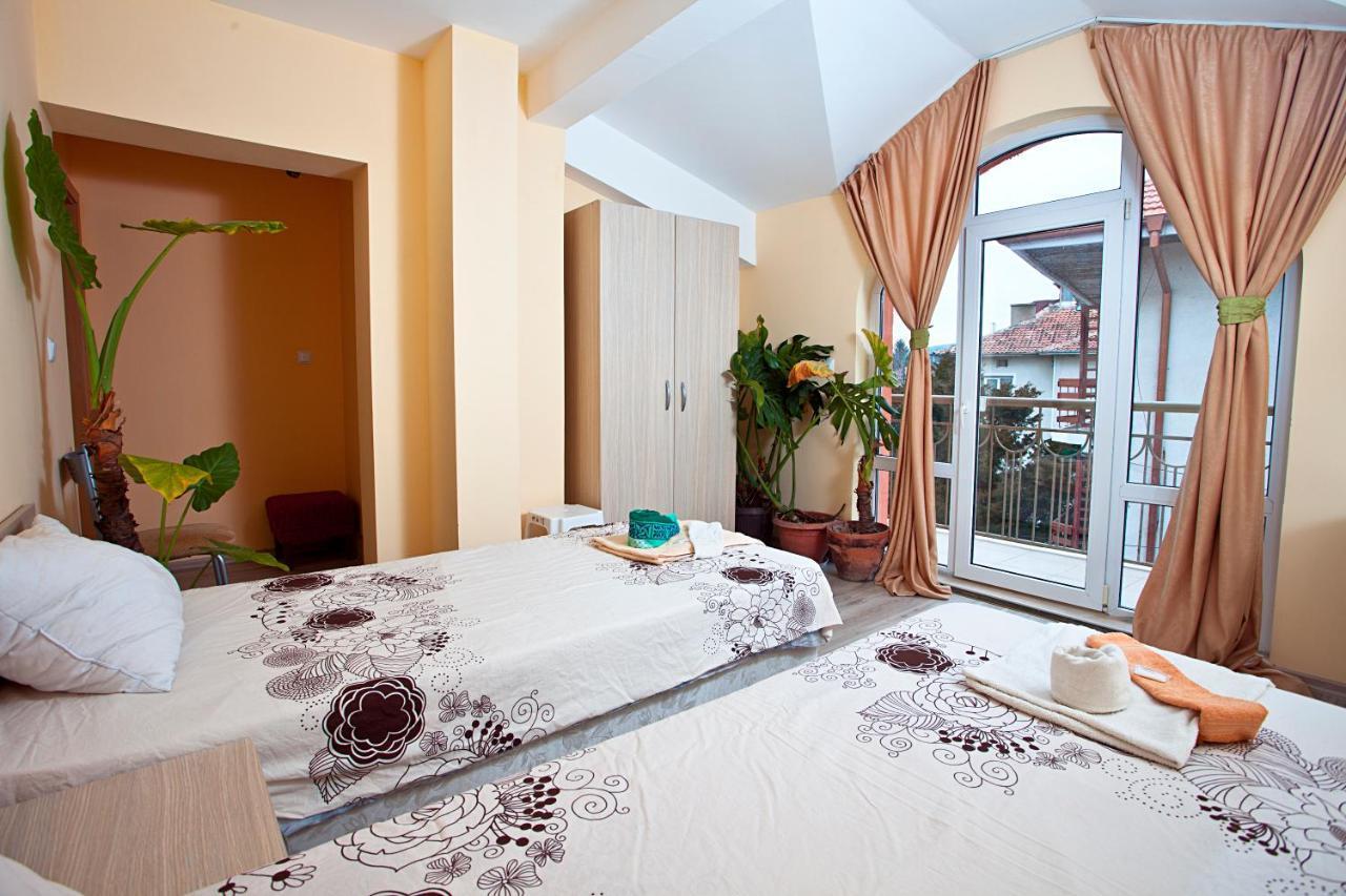 Familly Hotel Randevu