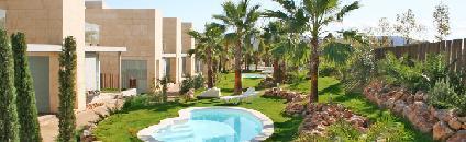Apartamentos L'escala Resort