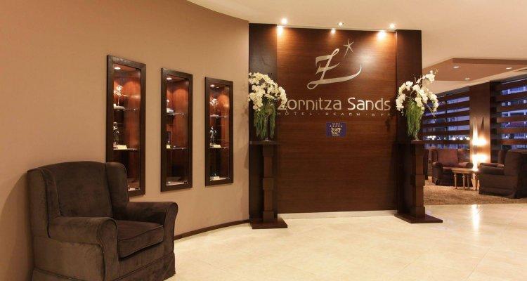 Zornitza Sands