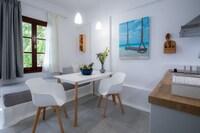 Arco Naxos Luxury Apartments