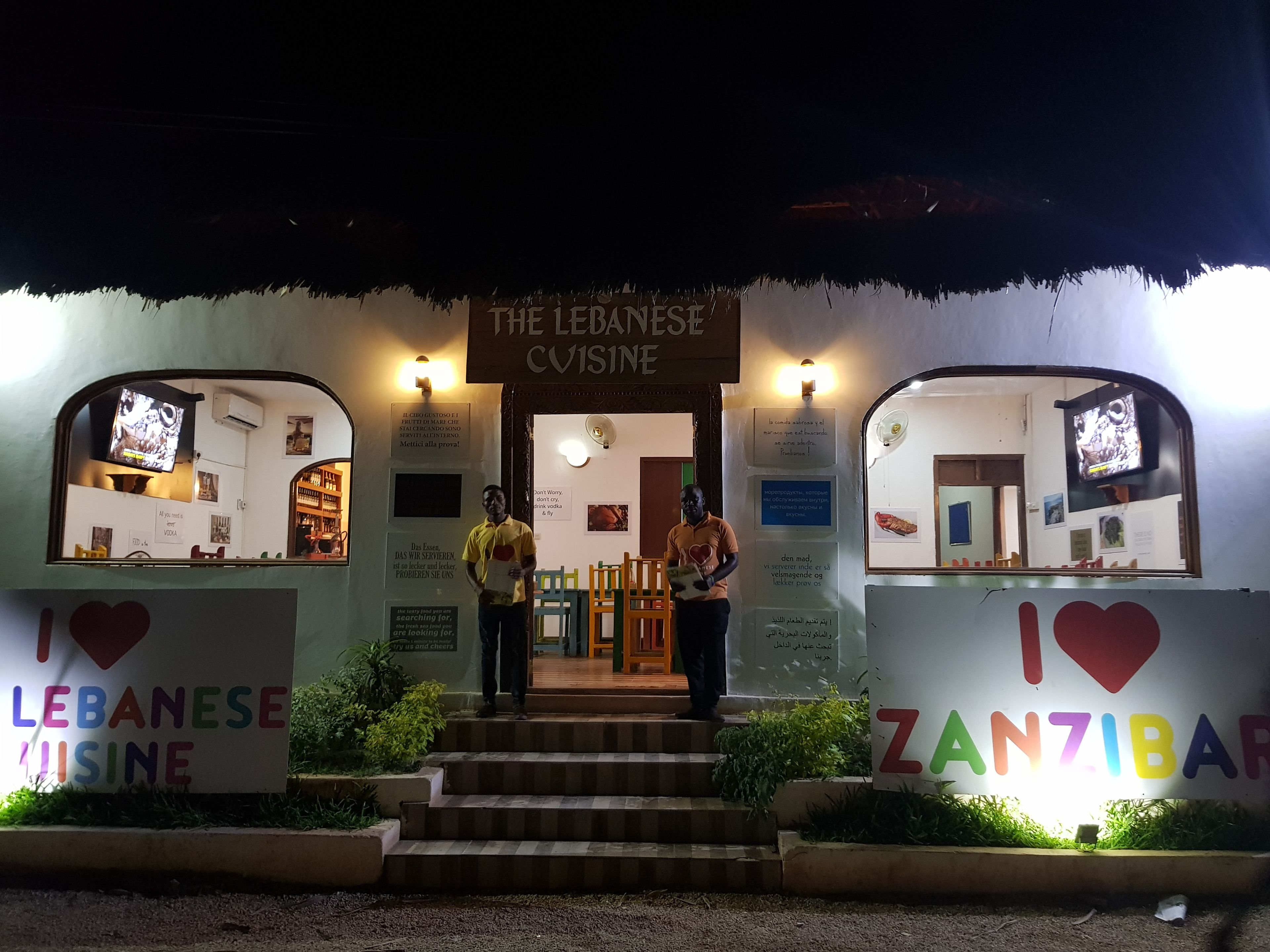 Varadero Zanzibar