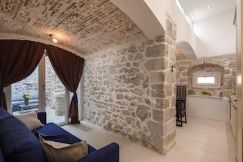 Awesome Stone House