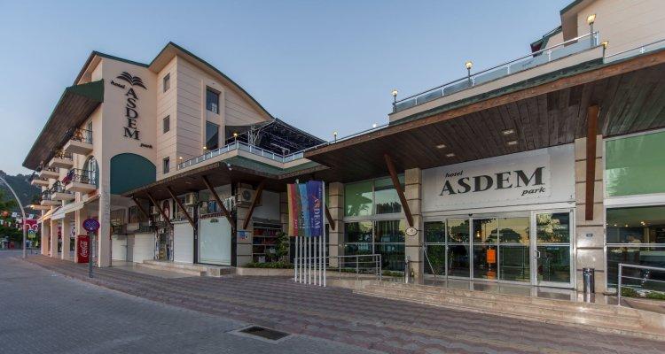 Hotel Asdem Park - All Inclusive