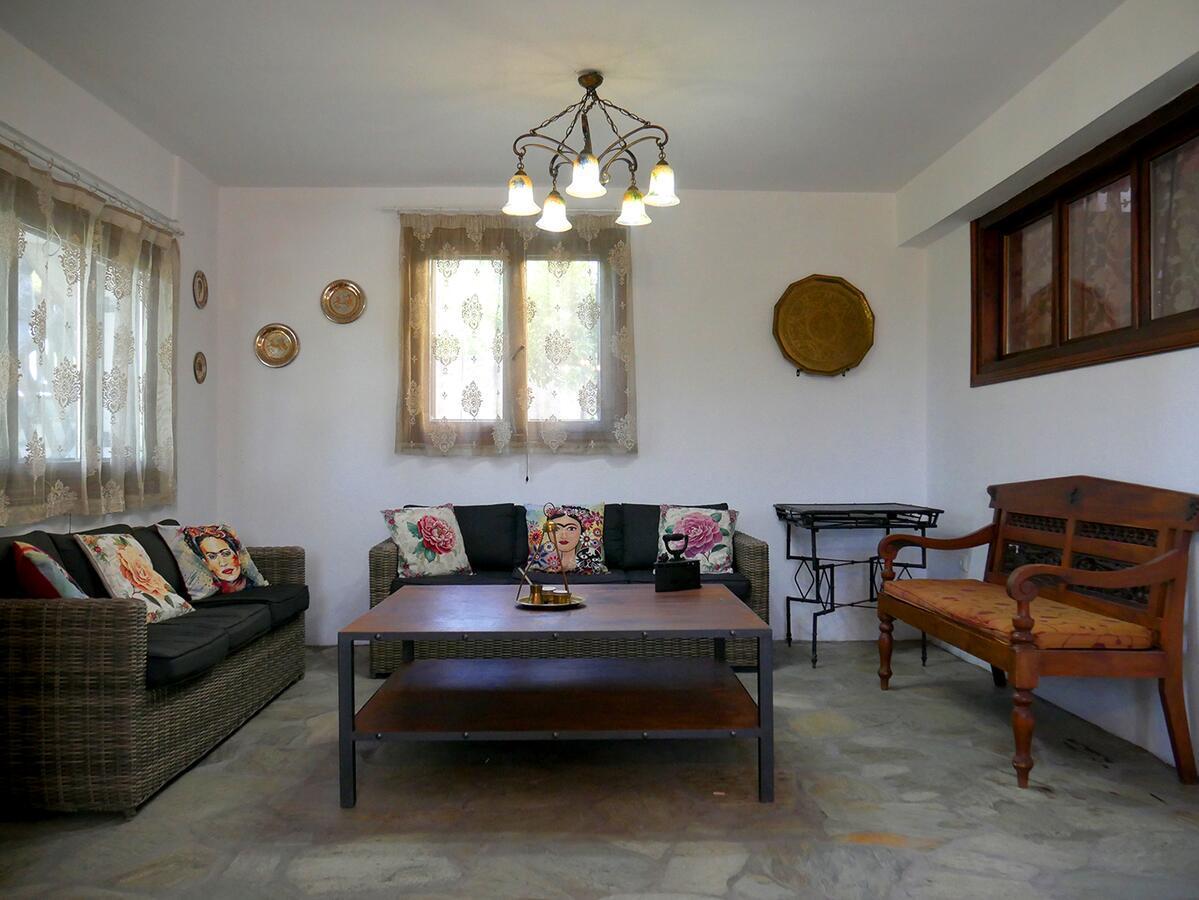 Luxurius Vila Lichada