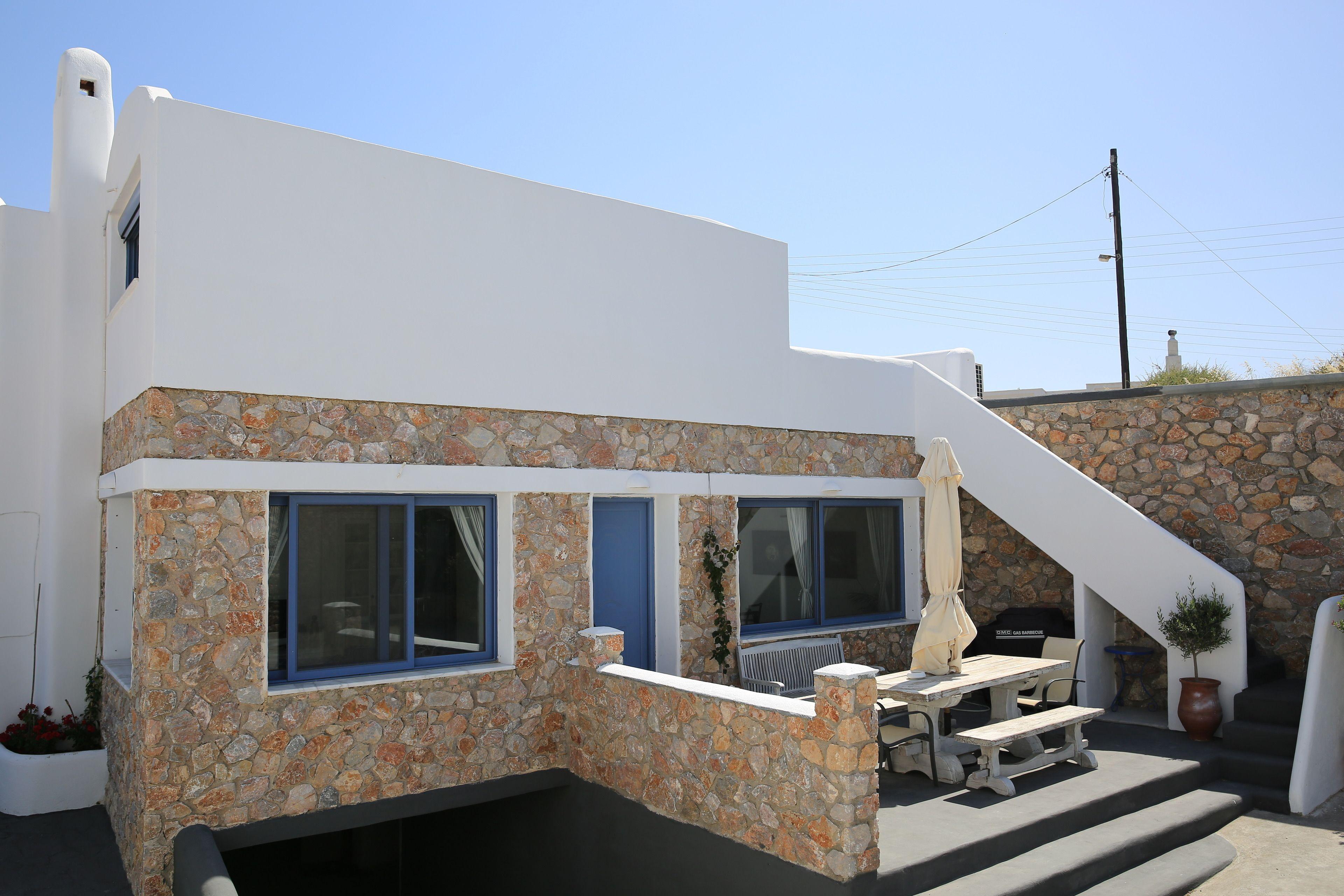 Odysseys House
