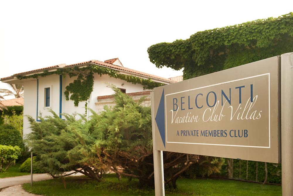 BELCONTI RESORT HOTEL