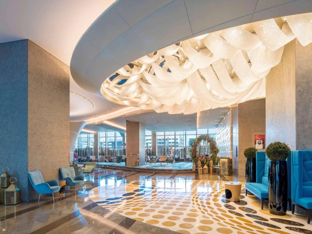Hotel Sofitel Dubai Downtown