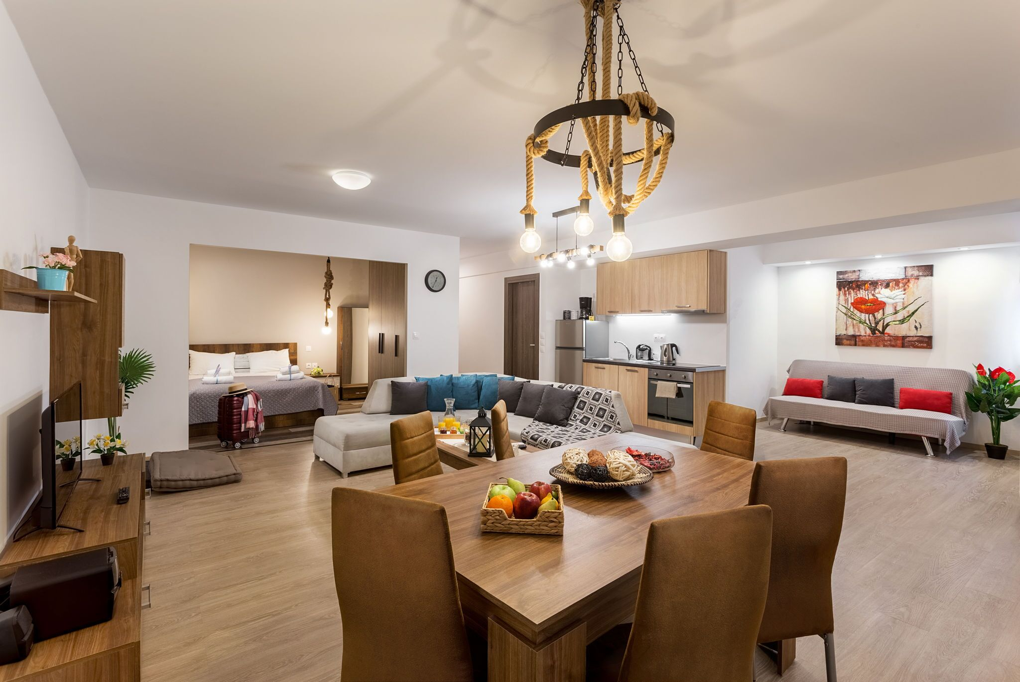 Supreme Comfort Apartments By Athensstay