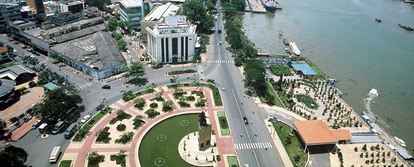 Sejur Saigon & plaja Phu Quoc, Vietnam