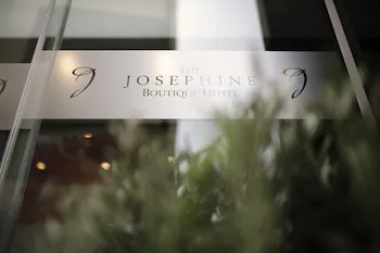 The Josephine Boutique Hotel
