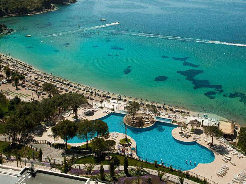 ARIA CLAROS BEACH & SPA (EX ONYRIA CLAROS)