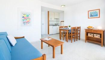 Magalluf Strip Apartment