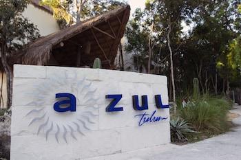 Azul Tulum By Guruhotel