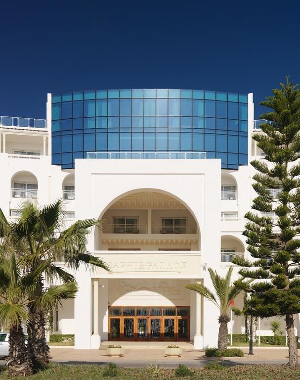 JAZ SAPHIR PALACE SPA (SENIORI +55 ani) (recomandat 4*+)