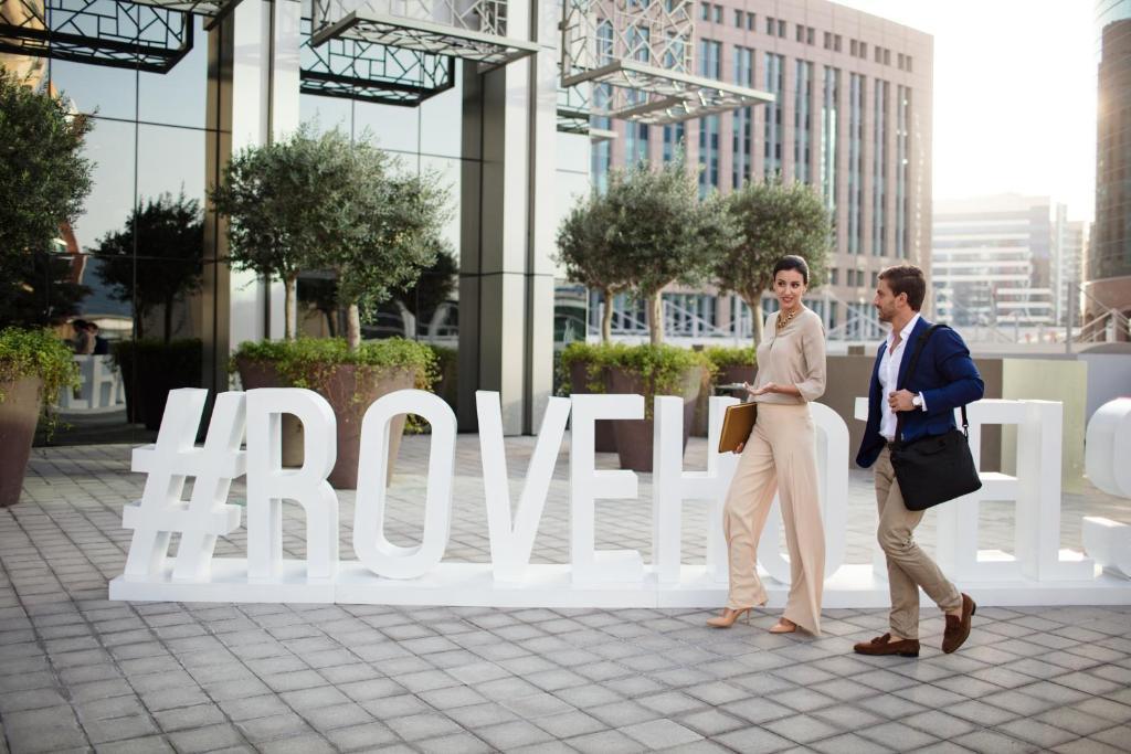 Rove Healthcare City