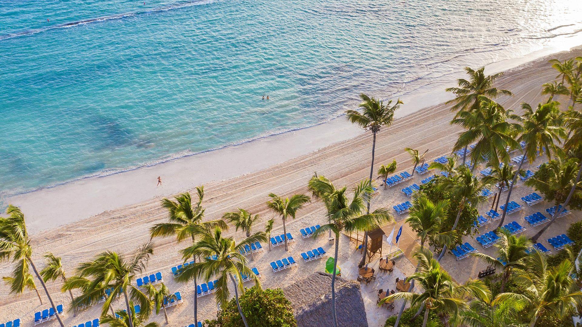 Sejur charter Impressive Resort Punta Cana, 9 zile - ianuarie 2022