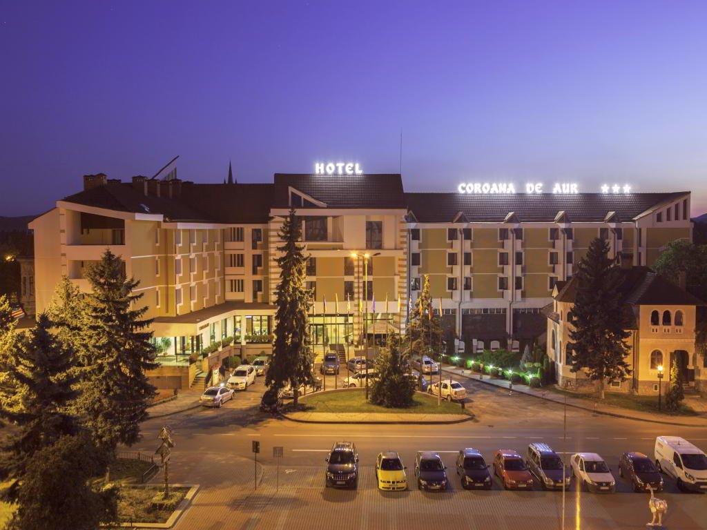 Coroana Plaza