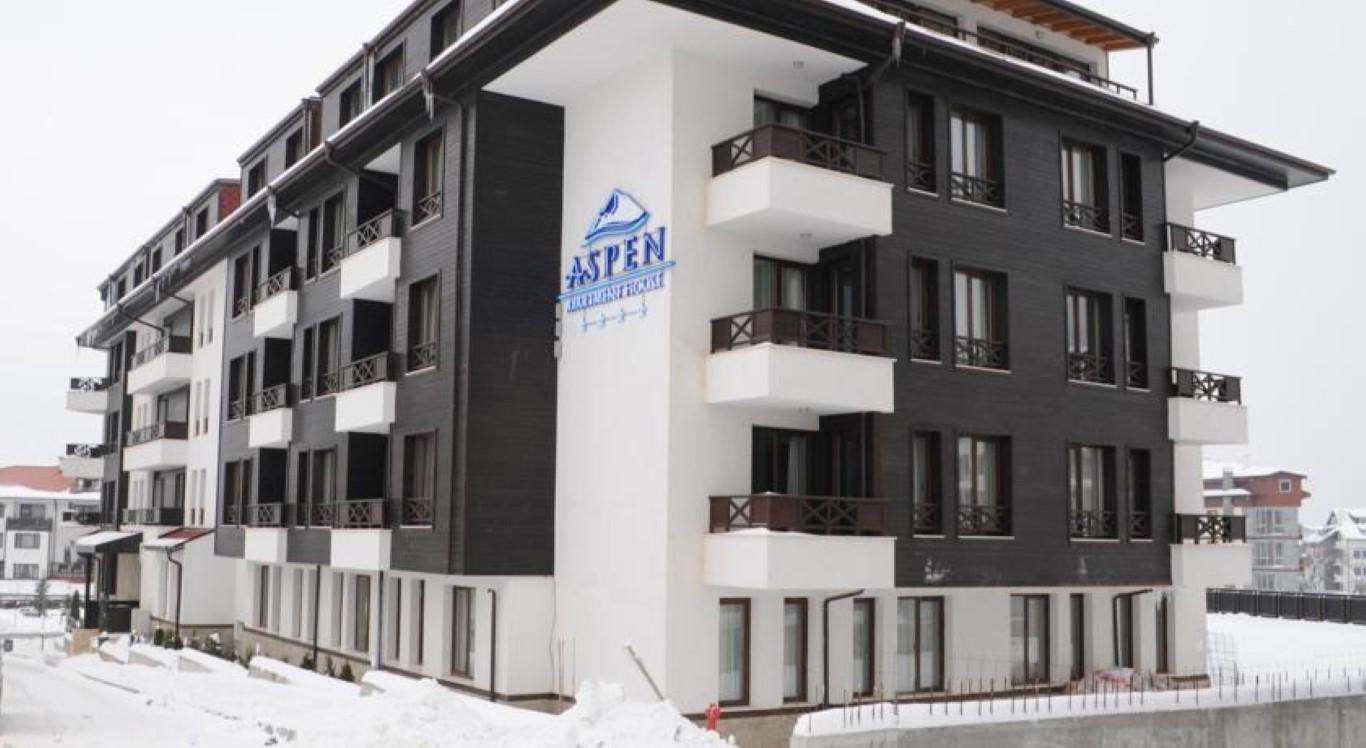 Aspen Aparthotel