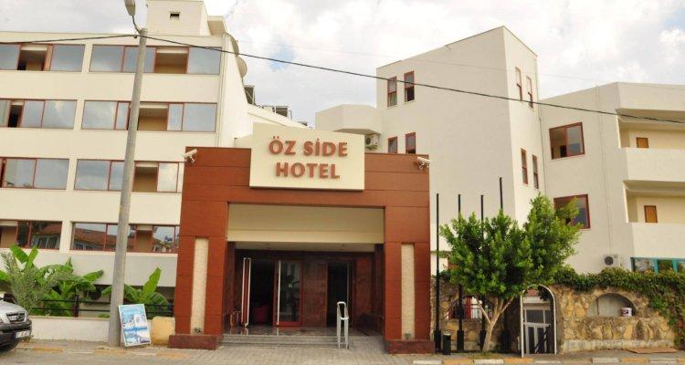 Oz Side Hotel - All Inclusive