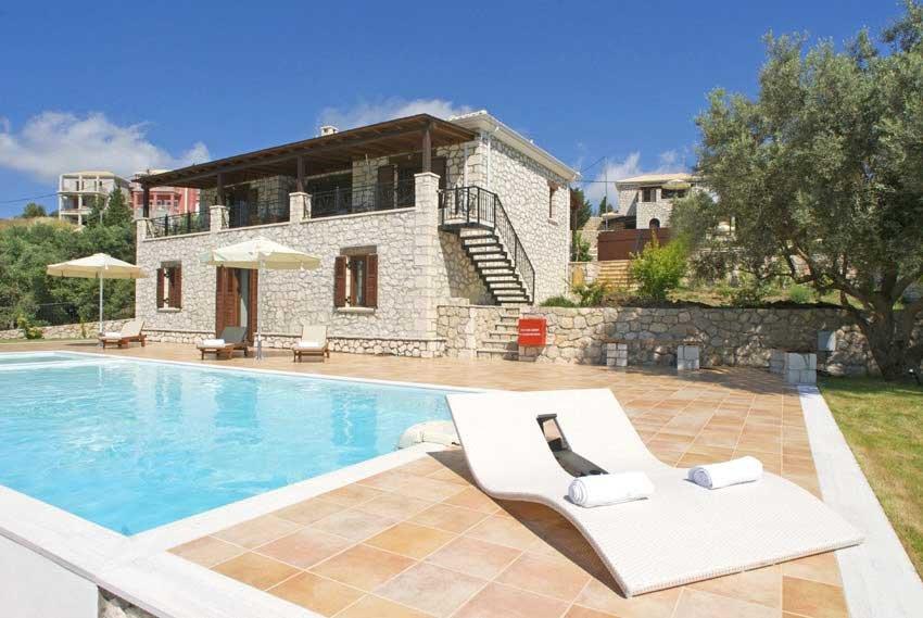 Anemones Villas Lefkada