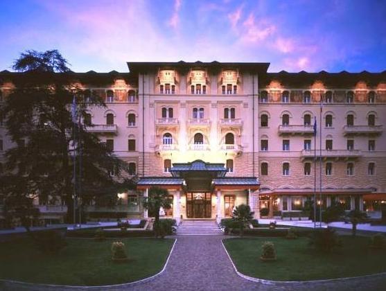 Grand Palazzo Della Fonte