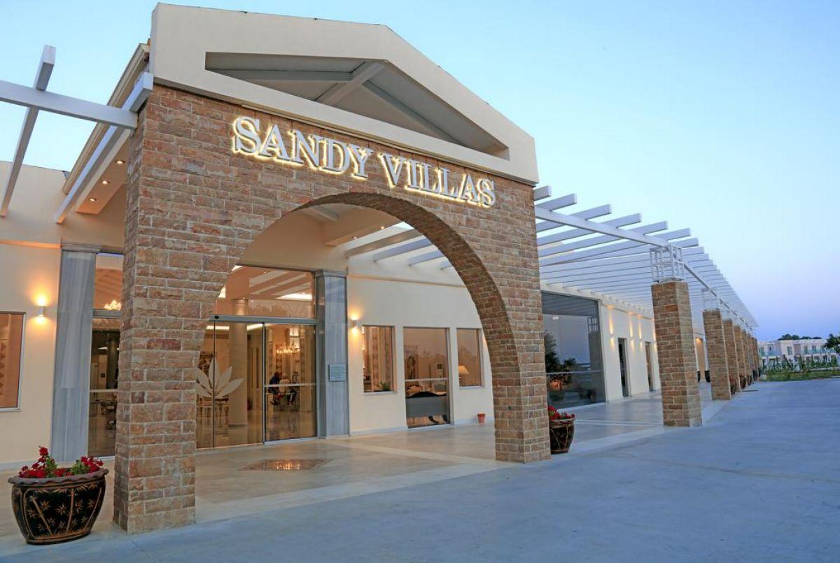 KAIRABA SANDY VILLAS CORFU (ex Labranda Sandy Villas)