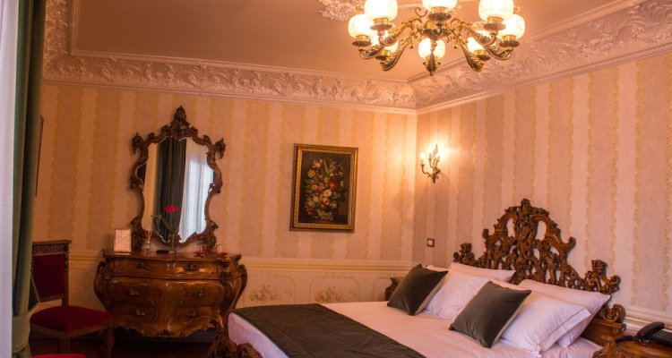 Hotel Epidamn