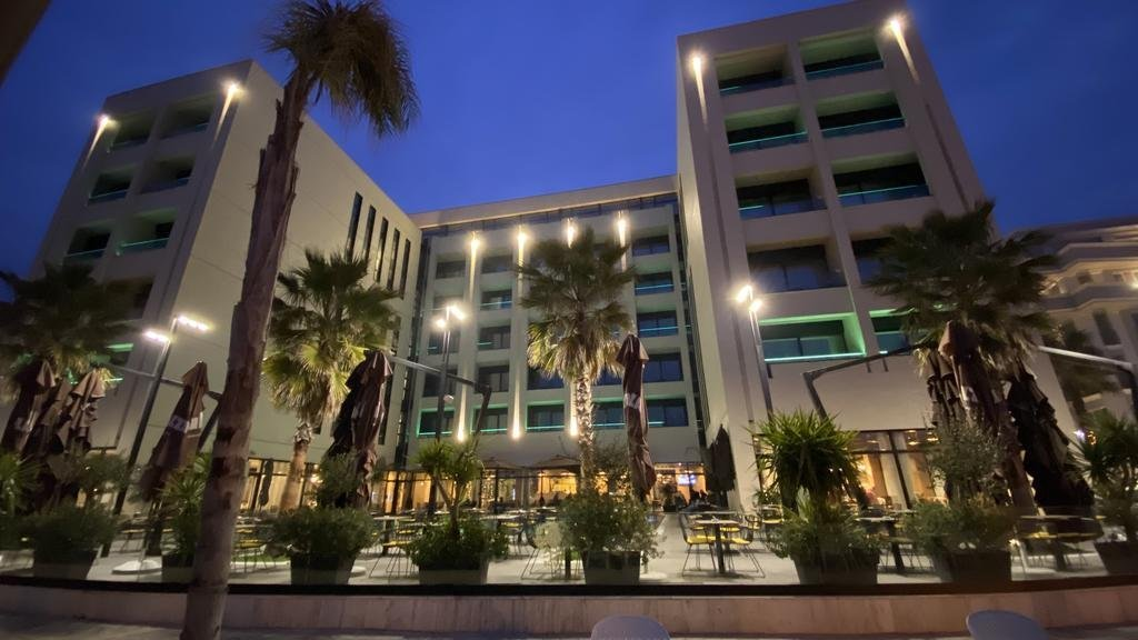 ROYAL G HOTEL and SPA