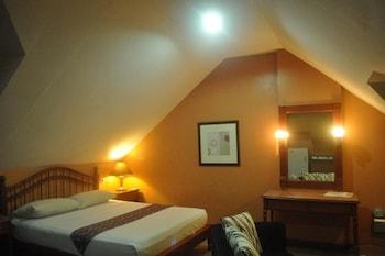 Metro Room Budget Hotel