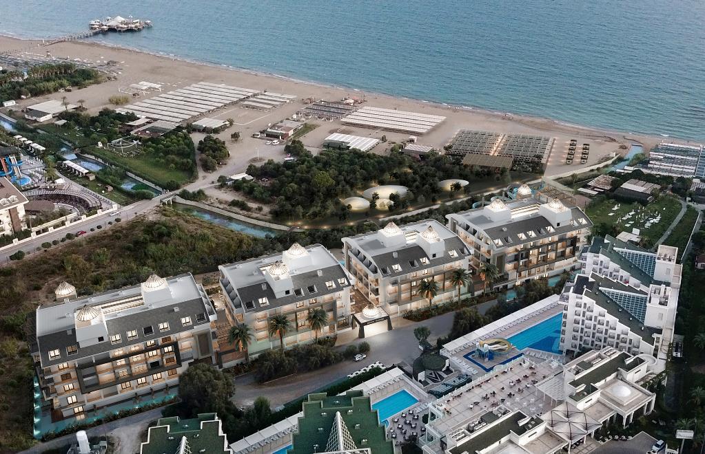 DIAMOND DELUXE HOTEL & SPA