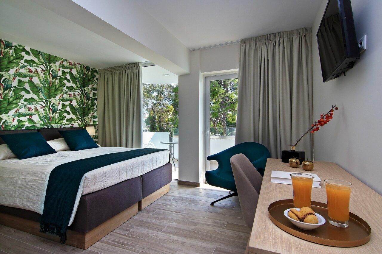 Maison 66 Riviera Hotels
