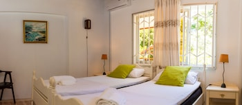 The Orchard Self-catering Villa
