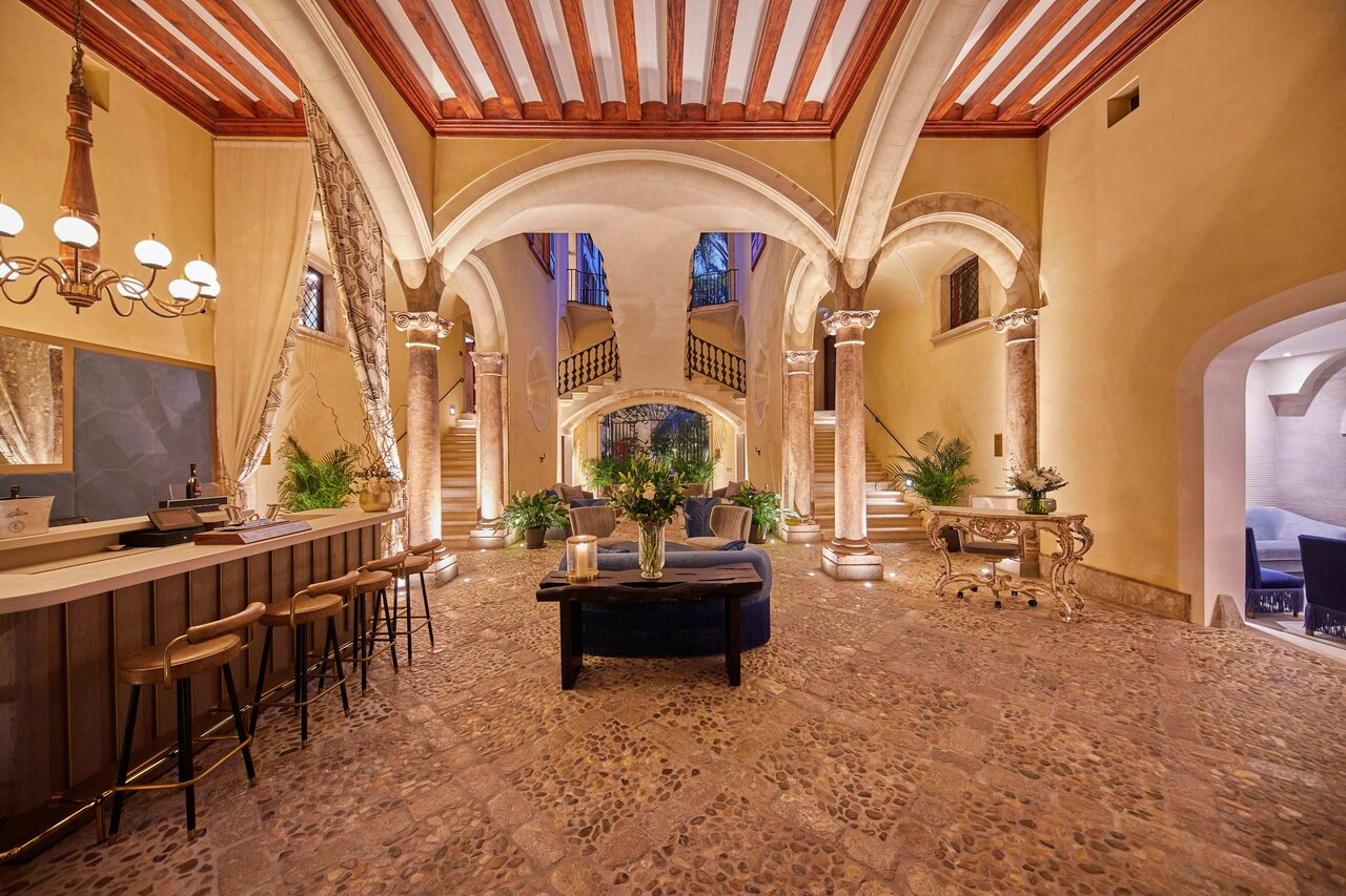 Palacio Can Marques