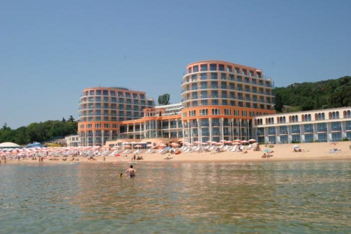 Azalia balneo & SPA Hotel