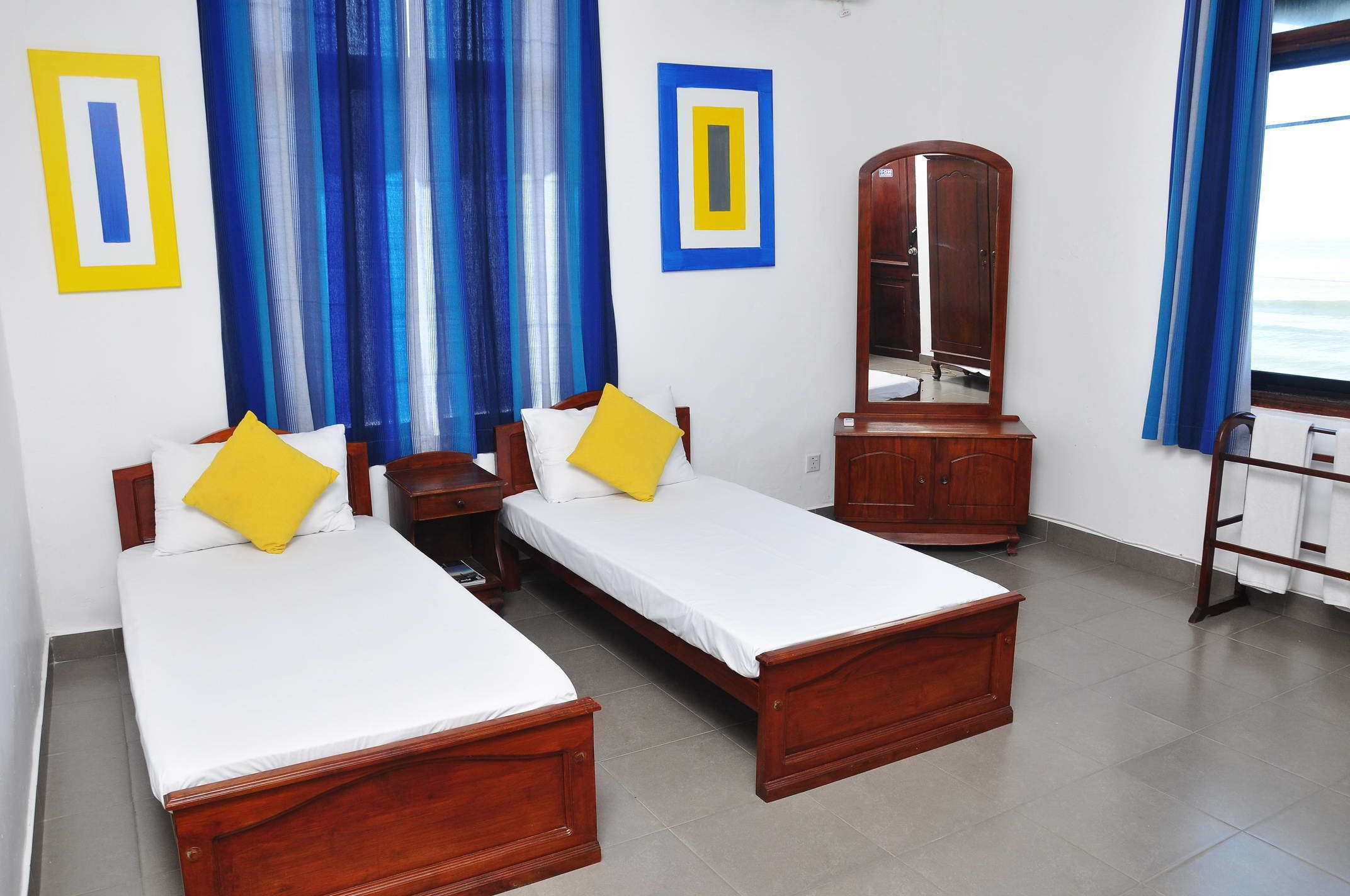 Sea View Apartment-hotel Colombo