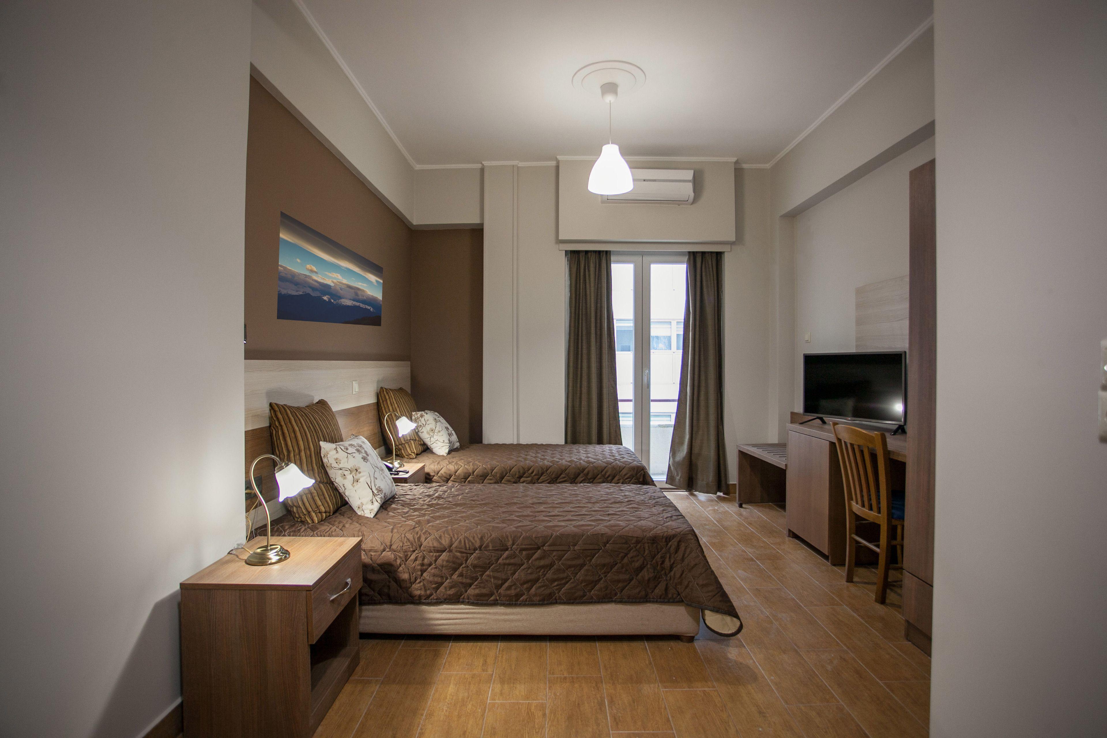 Ambrosia Suites And Aparts