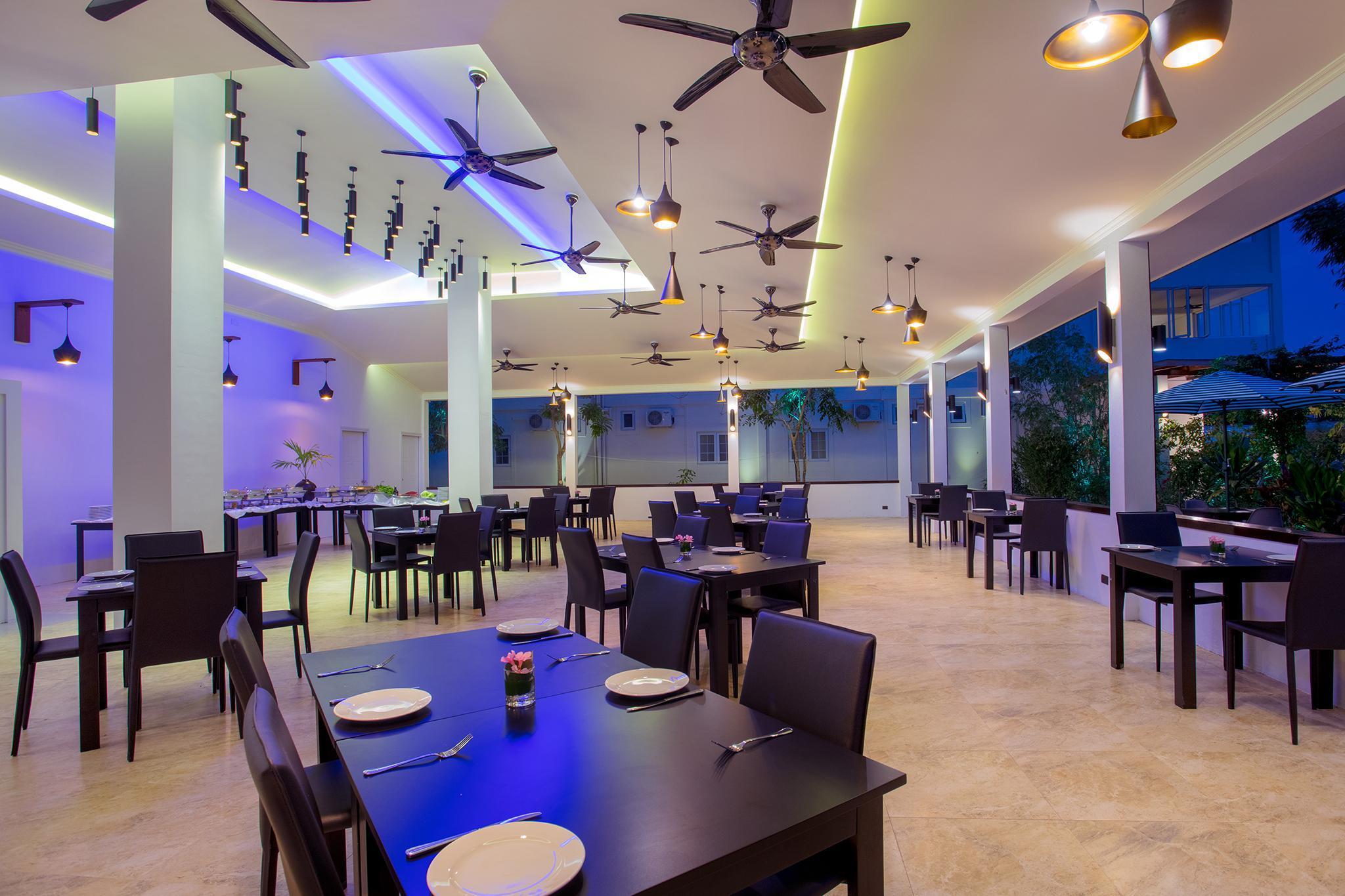 Mo Hotel