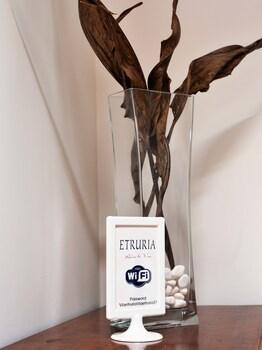 Etruria Relais And Wine