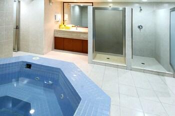 Golden Parnassus Resort And Spa