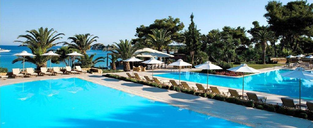 Sani Club Hotel (Sani, Kassandra)
