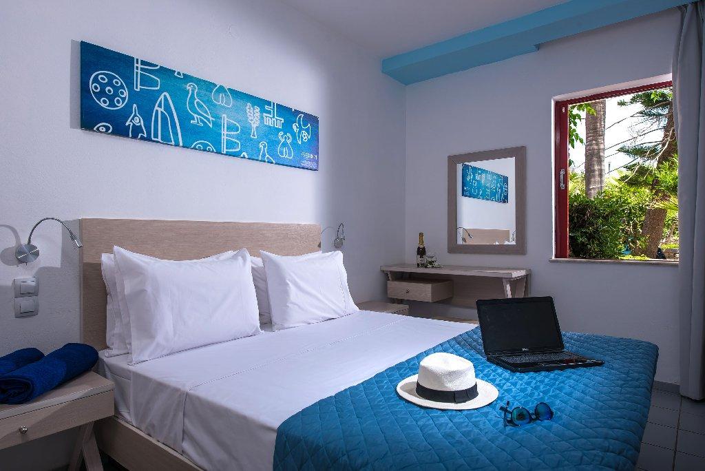 Meropi Hotel