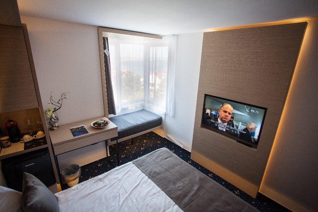 Hotel Aqvatonic Balneo Spa