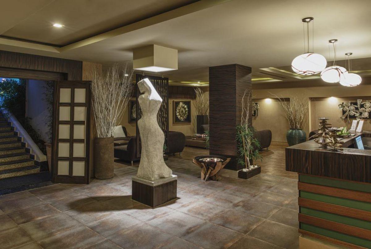 VOYAGE TORBA HOTEL