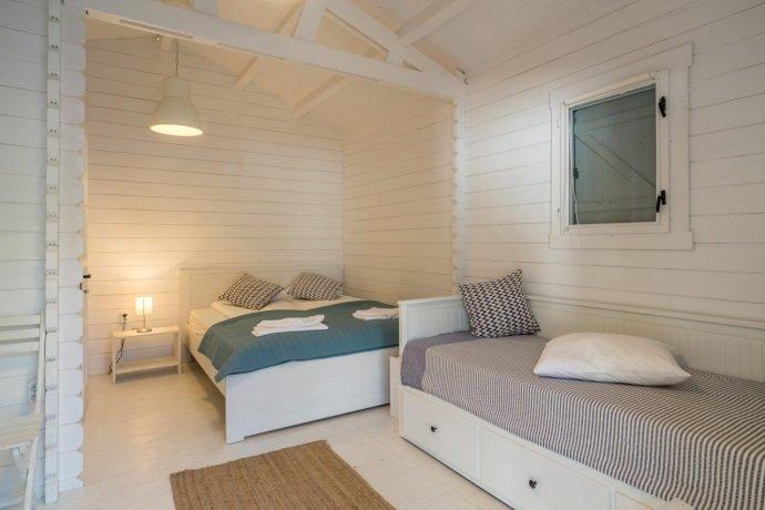 Casa de Mare - plaja copacabana OLIMP